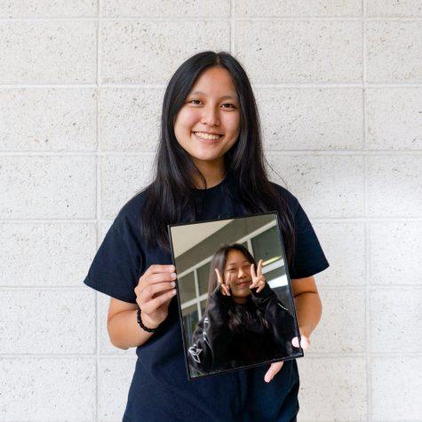 Photo of Charlotte Cao