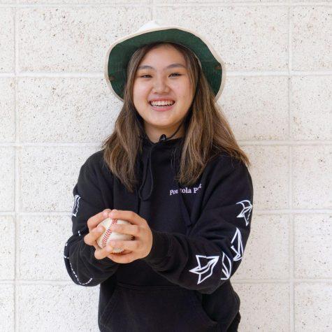 Photo of Grace Baek