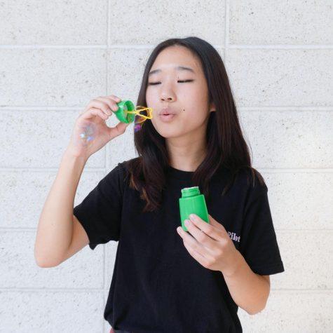 Photo of Lauren Hsu