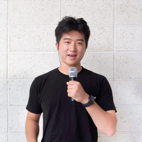 Photo of Ryan Jung